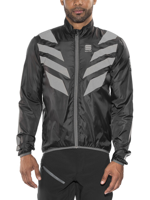 Sportful Reflex Jacket Men black